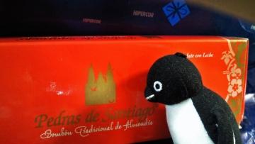 20140621-スペインのお土産Bombon Traditional de Almendra (5)-加工