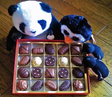 20140622-MAXIM's Chocolats (6)-加工