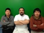 作曲家「侍ゴッチ」5