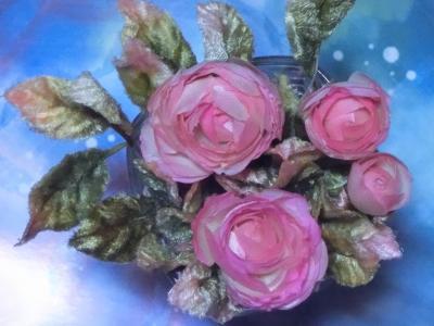 小さい薔薇2