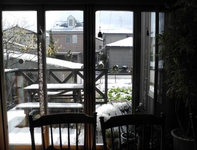 201403103月の積雪