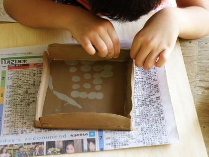2014親子で陶芸体験3