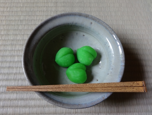 お菓子31