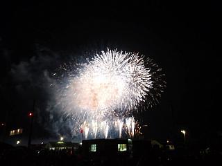 20130824大曲花火大会(協賛花火その41)