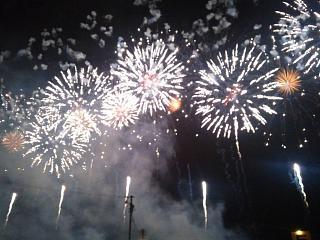 20130824大曲花火大会(協賛花火その84)