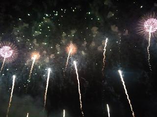 20130824大曲花火大会(協賛花火その89)