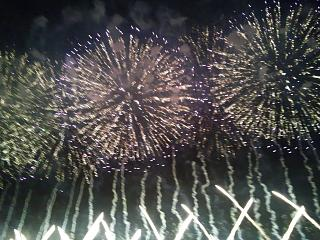 20130824大曲花火大会(協賛花火その93)