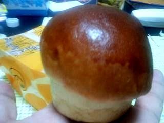 20130909お土産パン(その2)
