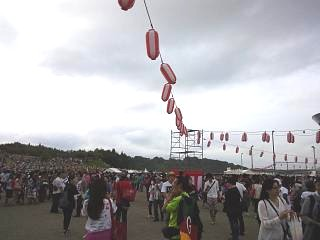 20130922サザン宮城コンサート(その2)