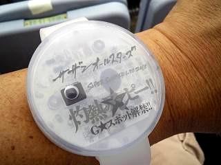 20130922サザン宮城コンサート(その5)