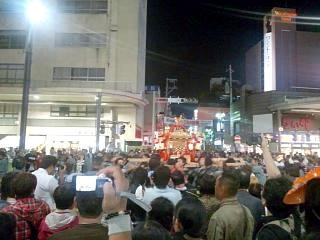 20130929安積国神社例大祭(その3)