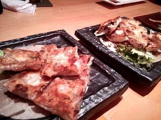 20131020四角家餃子本舗(その2)