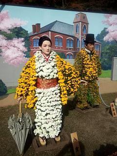 20131109二本松菊人形祭り(その8)
