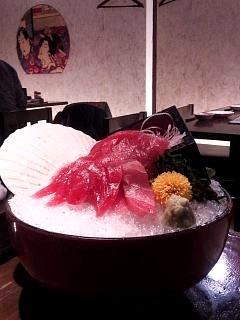 20131208居酒屋王道(その1)