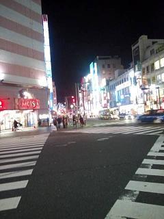 20140110赤羽夜景(その2)