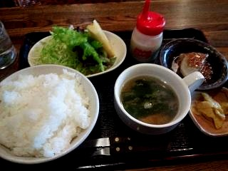20140120虎丸キッチン(その1)