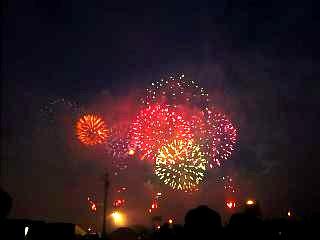 20130824大曲花火大会打ち上げ前半(その5)