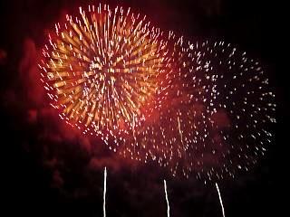 20130824大曲花火大会打ち上げ前半(その85)