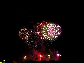 20130824大曲花火大会打ち上げ前半(その111)