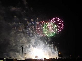 20130824大曲花火大会打ち上げ前半(その112)