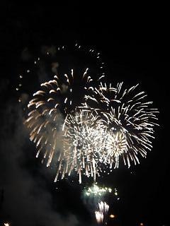 20130824大曲花火大会打ち上げ前半(その126)