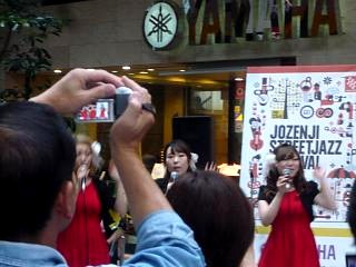 201300908定禅寺JAZZライブストリート(その7)