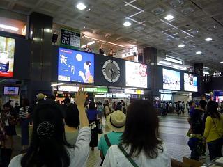 201300908定禅寺JAZZライブストリート(その12)