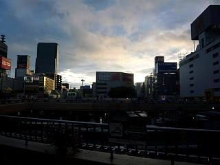 201300908仙台駅