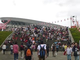 20130922サザン宮城コンサート(その12)