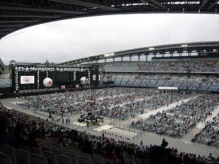 20130922サザン宮城コンサート(その13)