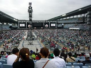 20130922サザン宮城コンサート(その14)