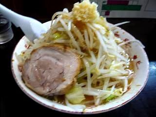 20131013麺家大須賀(その1)