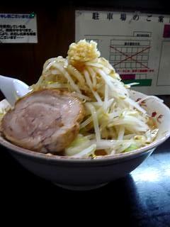 20131013麺家大須賀(その4)