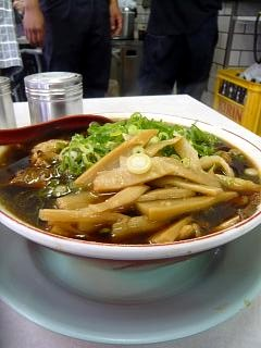 20131017新福菜館(その4)