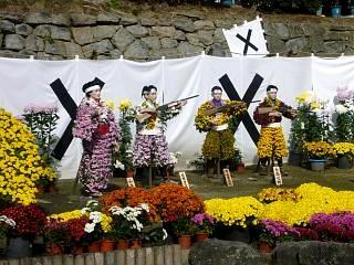 20131109二本松菊人形祭り(その26)