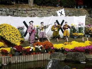 20131109二本松菊人形祭り(その27)