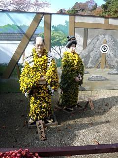20131109二本松菊人形祭り(その30)