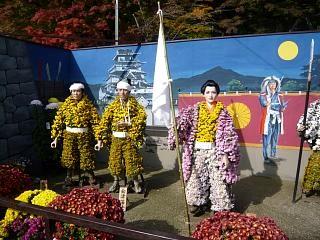 20131109二本松菊人形祭り(その41)