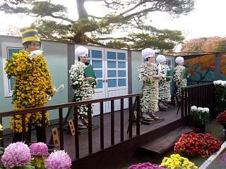 20131109二本松菊人形祭り(その43)