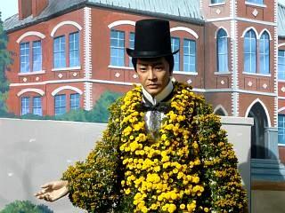 20131109二本松菊人形祭り(その45)