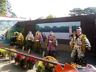20131109二本松菊人形祭り(その55)