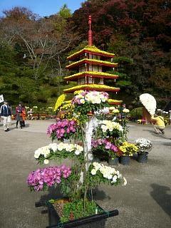 20131109二本松菊人形祭り(その67)