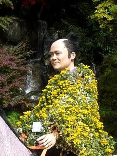 20131109二本松菊人形祭り(その70)