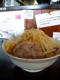 20131117麺家大須賀(その2)