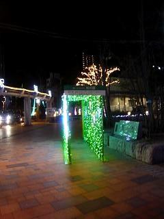 20140113郡山夜景(その5)
