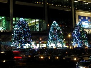 20140113郡山夜景(その9)