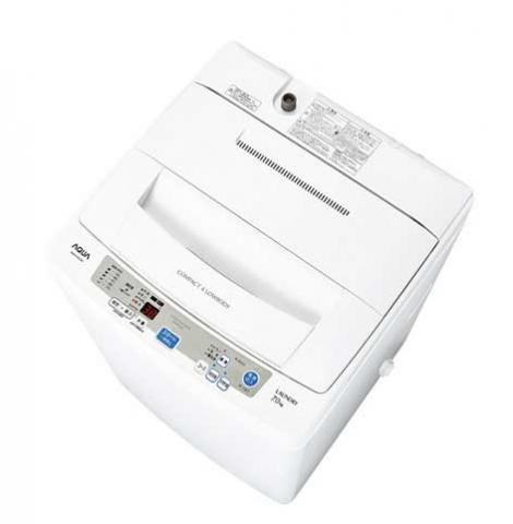 AQUA 全自動洗濯機