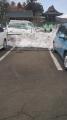 大雪(大徳駐車場)