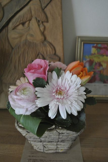 DSC_1473桶西の花束