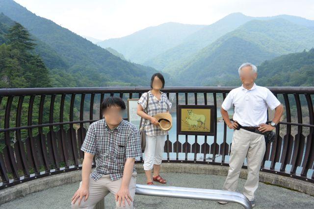 DSC_0443四万川ダム